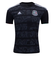2019 Mexico Soccer Jersey authentic  Player Version