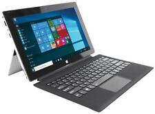 """Cello CT11632 11.6"""" Quad Core 1.84GHz, 2GB RAM, 32GB HDD 2-in-1 Laptop/Tablet - Black/Silver"""