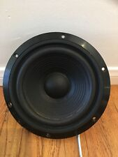 PIONEER ELITE REFERENCE AUDIO MONITOR TZ-7 /20-793A WOOFER #1