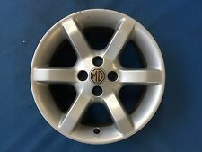 "MG F/TF 15"" 6 Square Spoke Alloy Wheel ONLY (Seller Ref: #006) RRC112831XXX"