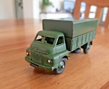 Dinky Toys Bedford Three Ton Army Truck  621