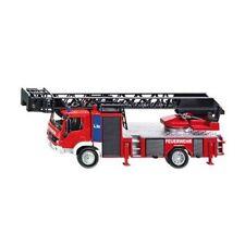 Modellini statici camion in plastica scala 1:50