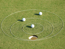 Golf Ring Package: Putting Package