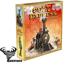 colt express Fun Family boardgame