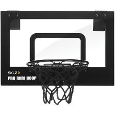 Sklz Pro Mini Basketball Hoop Micro - Black