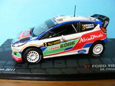 Ford IXO Diecast Racing Cars