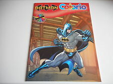 LIVRE DE COLORIAGE - BATMAN - 16 pages - 32 dessins