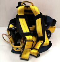 (N05112) DBI Sala 1110577C Safety Harness