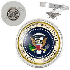 Pin's Pins Badge Seal Of President USA