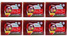 Lot of 6 Pasta de Guayaba Purea Guava Paste Natural 14oz each