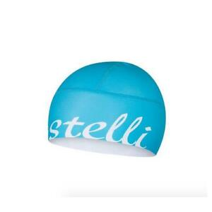 Castelli Cycling Viva Donna Skully Turquoise Womens Blue