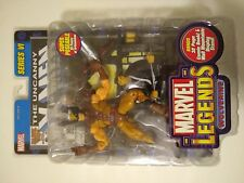 NIB Marvel Legends Wolverine Series 6 Toybiznew unopened