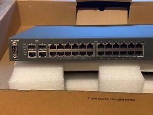Nortel 2526T Enterprise switch ( AL2500A01-E6)