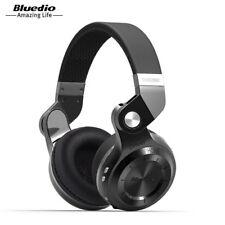 Bluedio Turbine T2S Black Headband Headsets Free Fast Shipping