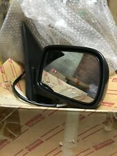 Genuine Toyota Echo Right Hand Front Electric Mirror Assembly 1999 - 2002