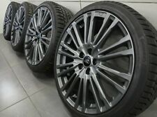 Ford Focus III Rs Original 19 Inch Winter Tyres G1EJ-1007-B1A Winter Tyre (B258)