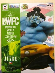 ONE PIECE BWFC WORLD FIGURE COLOSSEUM 2 JINBE Color Figure Doll ONEPIECE Japan