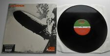 Led Zeppelin - Led Zeppelin 2014 German Remastered 180g Atlantic LP