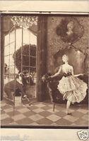 Art - cpa - La rose par Henri MONTASSIER - Salon de Paris
