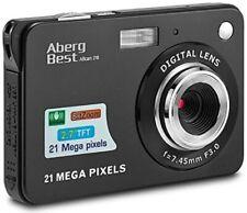 AbergBest 21 Mega Pixels 2.7
