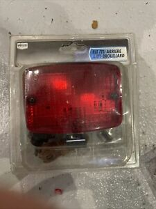 Classic Car Rear Fog Light/Foglight