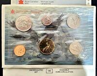Canada 1992 Choice Proof Like Set with COA & Original Envelope!!