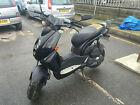 2007 Peugeot Ludix 50CC SCOOTER SPARES OR REPAIRS