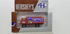 Ahl Hershey's Chocolate 1/64 Diecast Toy Gmc Semi Truck T-70 Ho4020 1470