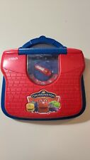 Vtech, Chuggington kids laptop, learning system, works great