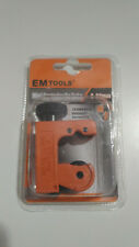 Cortatubo para cobre pvc corta tubo cortatubos cortador 3-22 mm
