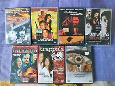 DVD LOTTO 7 FILM  (AZIONE)