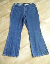 62fc2a7765b Ashley Stewart Women s Blue Jeans Size ...