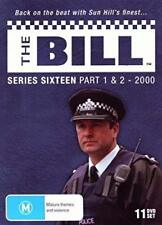D8 BRAND NEW SEALED The Bill : Series 16 : Part 1-2 (DVD, 2013, 11-Disc Set)