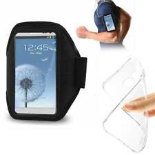 2in1 LG Armband Tasche Sportarmband Sport Case + TPU Silikon Schutzhülle