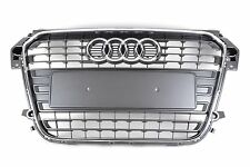 Audi Original A1 Kühlergrill steingrau 8X0853651 1QP
