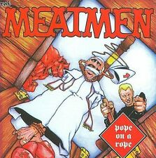 NEW Pope on a Rope (Audio CD)