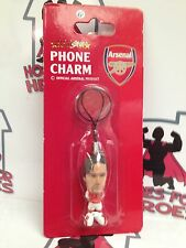 CORINTHIAN ARSENAL TOMAS ROSICKY PHONE CHARM SEALED ON BLISTER