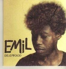 (CP520) Emil, Deadwood - 2011 DJ CD