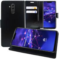 "Etui Housse Coque Pochette Portefeuille pour Huawei Mate 20 Lite 6.3""/ Maimang 7"