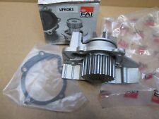 CITROEN XM ZX SYNERGIE RELAY DISPATCH  ENGINE COOLING WATER PUMP WP 6083