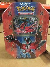 Pokémon Spring 2014 Yveltal Tin, Sealed TCG CCG