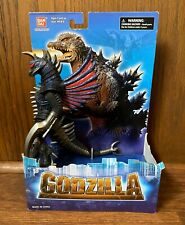 "Gigan 2004 Godzilla Final Wars 7"" Action Figure New NIB Bandai 2003 Kaiju"