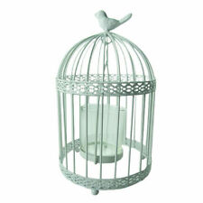 Unbranded Metal Bird Cage Candle Holders & Accessories