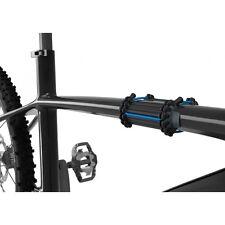 Protezione bici telai in carbonio Thule 984 portabici Thule Easyfold Euroclassic