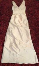 BNWTS Womens Monique Lhuillier Bridesmaid Dress Size 4 Retails $325