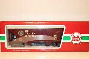 LGB MRRC/BTO 45765 2002 Club Gondola