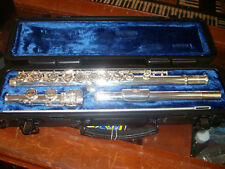 SELMER FLUTE  NEW MADE IN USA NEW OLD STOCK FROM 1999 1 YEAR GUARANTEE