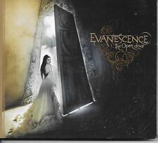 EVANESCENCE - The open door CD Album 13TR EU DIGIPACK 2006 Goth Rock