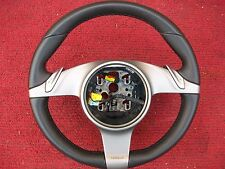 Porsche 911 997 PDK Heated Steering Wheel Black