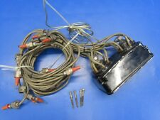 Cessna R182 / Lycoming 540-J3C5D - Slick M2919 Dual Ignition Harness (1017-79)